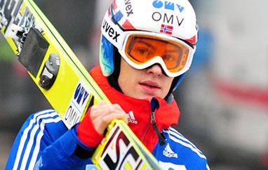 TCS Innsbruck: Tande wygrywa loterię i jest nowym liderem cyklu