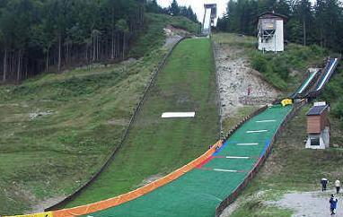 Znamy terminy konkursów MŚ juniorów wTarvisio