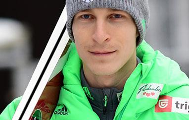 Jurij Tepes kończy karierę, ale zostaje przy skokach