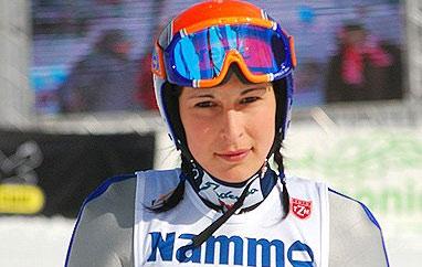 Anja Tepes (Słowenia)