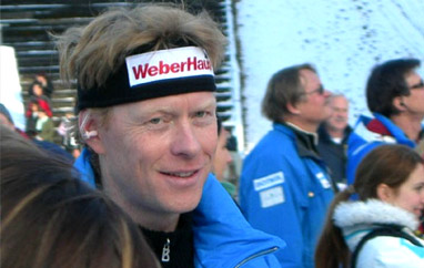 Dieter Thoma: Freund wie, co ma robić