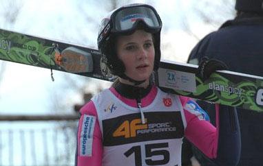 Lara Thomae (Holandia)