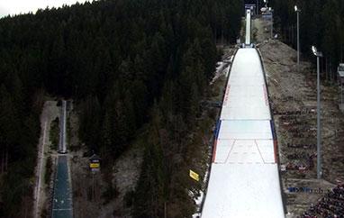 PŚ Titisee-Neustadt: Przedłużenie Turnieju Czterech Skoczni od jutra
