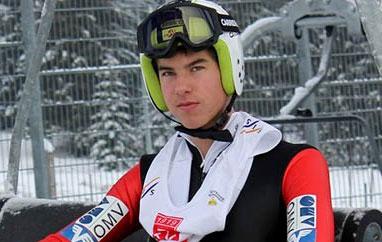 FIS Cup: Tollinger zwycięża, austriacko-niemieckie podium