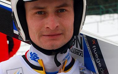 Roman Sergeevich Trofimov (Rosja)