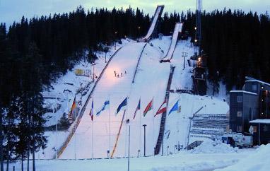 PŚ Trondheim: 61 skoczków nastarcie