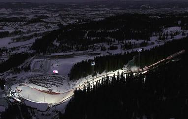 Zawody wNorwegii, Rosji iSłowenii odwołane, sezon 2019/2020 zakończony!