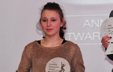 Anna Twardosz (Polska)
