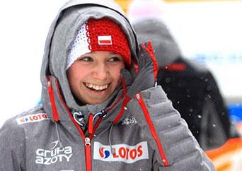 FIS Cup Szczyrk: Vetrih przed Twardosz wserii próbnej