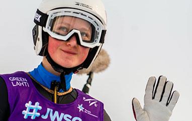Klara Ulrichova (Czechy)