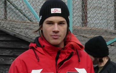David Unterberger (Austria)