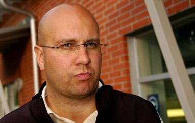 Janne Väätäinen ponownie poprowadzi fińskich skoczków