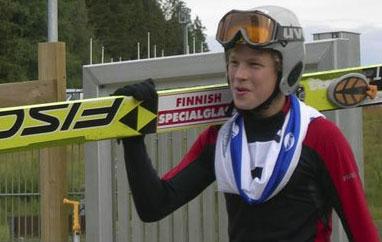 Ossi-Pekka Valta (Finlandia)