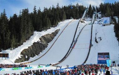 FIS Cup i CoC Whistler: Pięciu Polaków na starcie