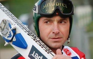 PŚ Lillehammer: Vassiliev najdalej wserii próbnej