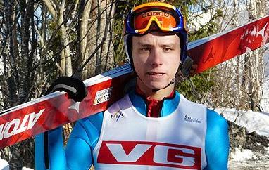Rune Velta (Norwegia)