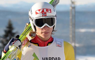 MŚ Vikersund: Ośmiu zawodników poprawiało wniedzielę rekordy życiowe