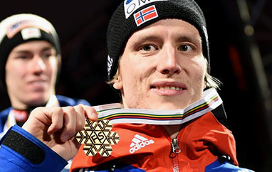 MŚ Falun: Norwegowie mistrzami świata, Polacy zbrązowym medalem!