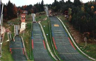 FIS Cup Villach: Cztery Polki na starcie
