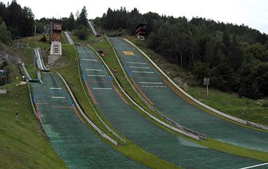 FIS Cup Villach: Dziesięciu Polaków i cztery Polki na starcie
