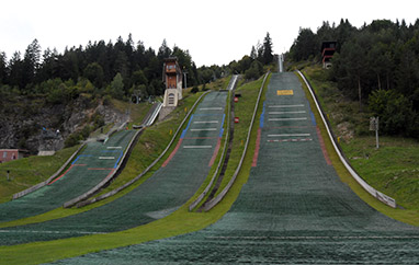 FIS Cup Villach: Seria próbna dla Agnes Reisch, Rajda czwarta