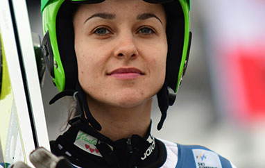 Maja Vtic (Słowenia)
