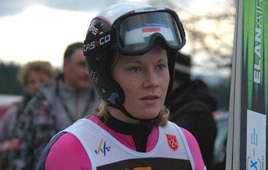 Wendy Vuik (Holandia)