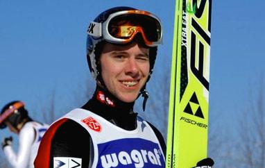 Gerald Wambacher (Austria)