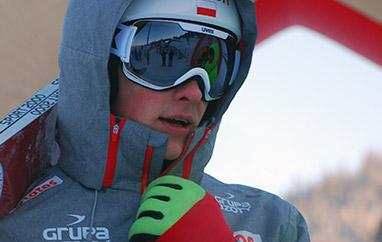 FIS Cup: Paweł Wąsek wygrywa cykl!