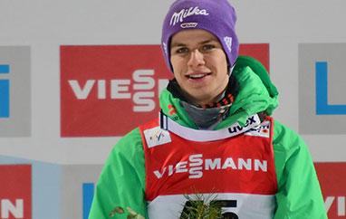 ZIO: Wellinger deklasuje w serii próbnej, dobre skoki Polaków