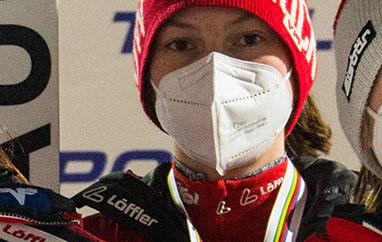 CoC kobiet: Hannah Wiegele wygrywa konkurs icykl