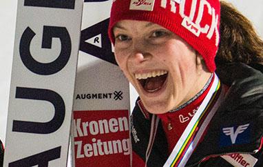 FIS Cup kobiet: Wiegele wygrywa konkurs