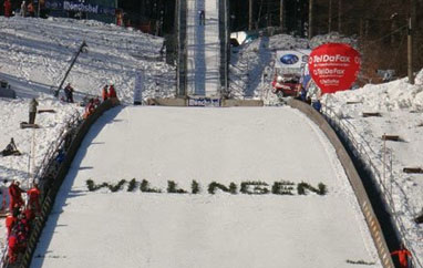 Niedzielny poranek ze skokami: ostatni konkurs przed igrzyskami, finał Willingen Five