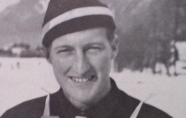 Björn Wirkola (Norwegia)