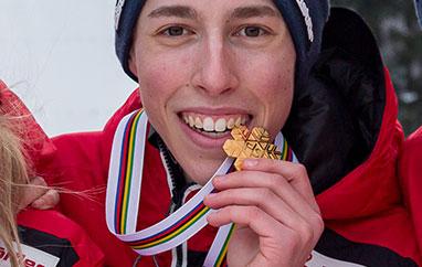 Marco Woergoetter (Austria)