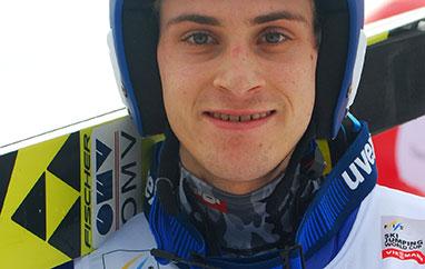 Ulrich Wohlgenannt (Austria)