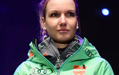 Svenja Wuerth (Niemcy)