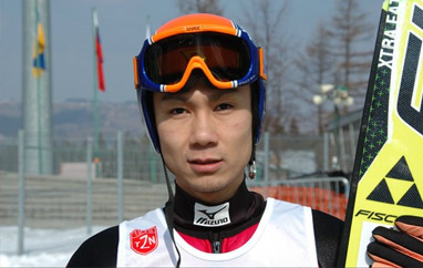 Fumihisa Yumoto (Japonia)