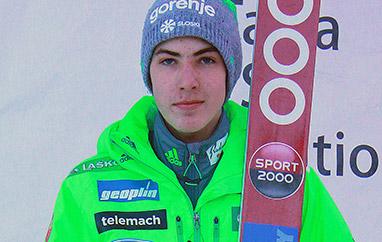 FIS Cup Kuopio: Drugie zwycięstwo Zajca, Kantyka na podium