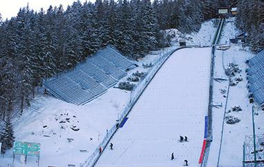 PŚ Zakopane: Polska poraz drugi wsezonie, będzie zimno, śnieżnie, wietrznie ipusto