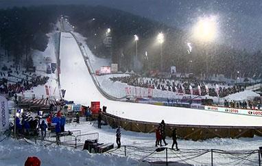 PŚ Zakopane: Czas zacząć święto skoków, przed nami rywalizacja pod Tatrami