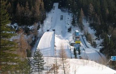 FIS Cup wZakopanem pod koniec lutego