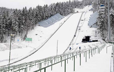 FIS Cup Zakopane: Moerth triumfuje, dwóch Polaków wtrzydziestce. Upadek Pilcha