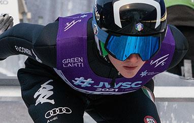 FIS Cup: Zanitzer wygrywa trening, Przybyła trzecia
