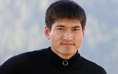 Marat Zhaparov (Kazachstan)