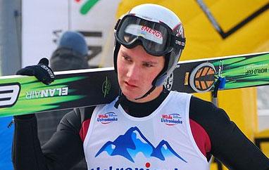 Vasyl Zhurakivskyy (Ukraina)