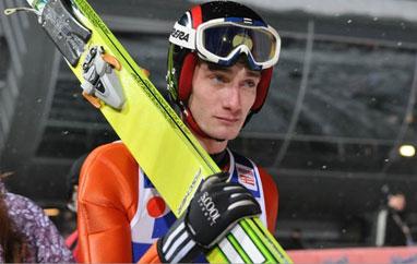 Tomas Zmoray (Słowacja)
