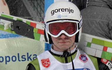 FIS Cup: Zupancic najdalej wserii próbnej