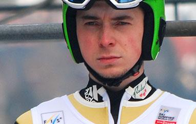 Miran Zupancic (Słowenia)