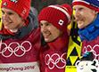 ZIO Pjongczang: Kamil Stoch po raz trzeci mistrzem olimpijskim!